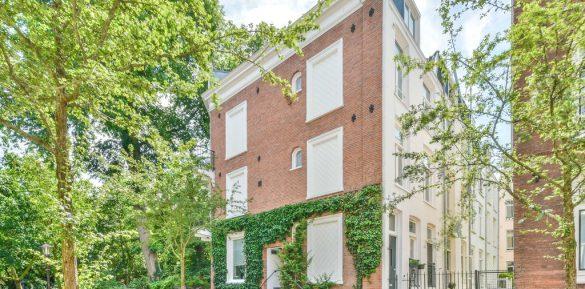 Amsterdam – Saxenburgerstraat 28hs