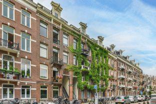 Amsterdam – Sarphatipark 47-4 – Foto 2