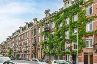 Amsterdam – Sarphatipark 47-4 – Foto 17