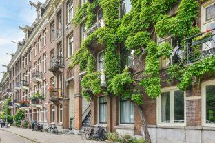 Amsterdam – Sarphatipark 47-4 – Foto 3