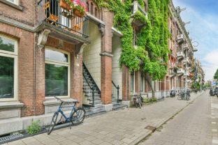 Amsterdam – Sarphatipark 47-4 – Foto 5