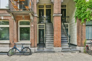 Amsterdam – Sarphatipark 47-4 – Foto 21