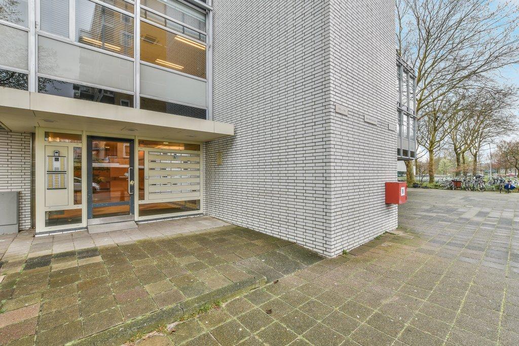 Amsterdam – Van Heenvlietlaan 128 – Foto 25