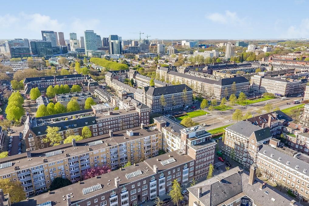 Amsterdam – Stadionweg 160hs – Foto 27