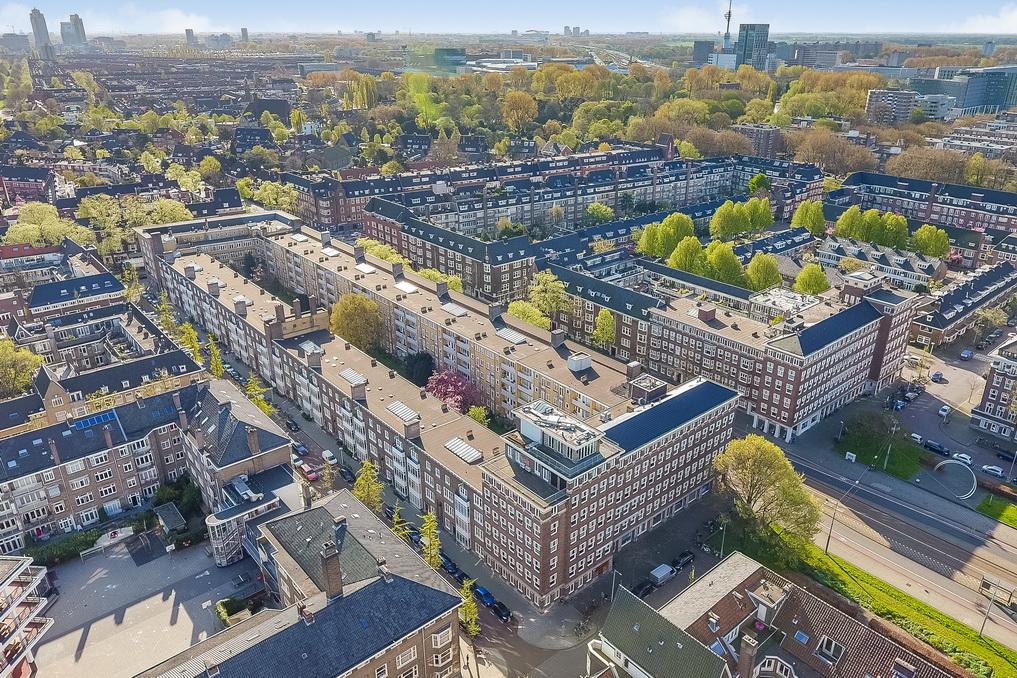Amsterdam – Stadionweg 160hs – Foto 28