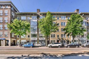 Amsterdam – Stadionweg 160hs – Foto