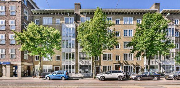 Amsterdam – Stadionweg 160hs