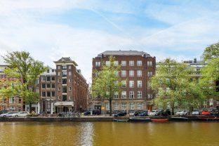 Amsterdam – Singel 200A/B – Foto