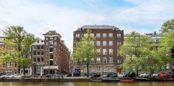 Amsterdam – Singel 200A/B