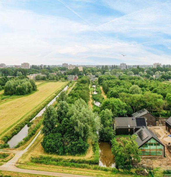 Amstelveen – Bankrasweg 19E