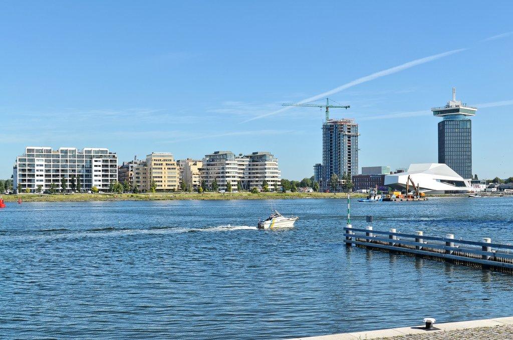 Amsterdam – Spadinalaan 38 – Foto 27