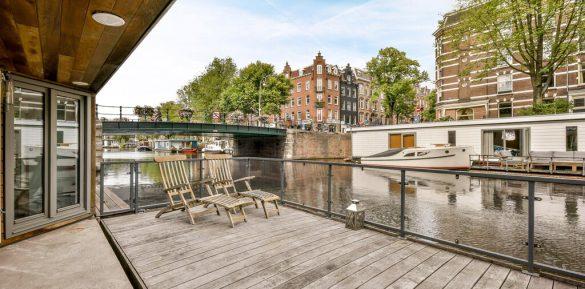 Amsterdam – Da Costakade 334