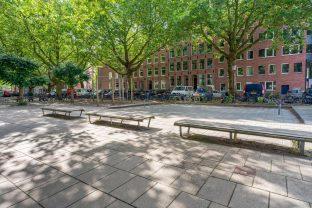 Amsterdam – Van Oldenbarneveldtplein 21A – Foto 25