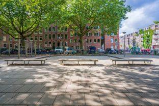 Amsterdam – Van Oldenbarneveldtplein 21A – Foto 27