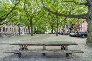 Amsterdam – Van Oldenbarneveldtplein 21A – Foto 24