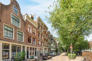 Amsterdam – Grote Bickersstraat 299 – Hoofdfoto