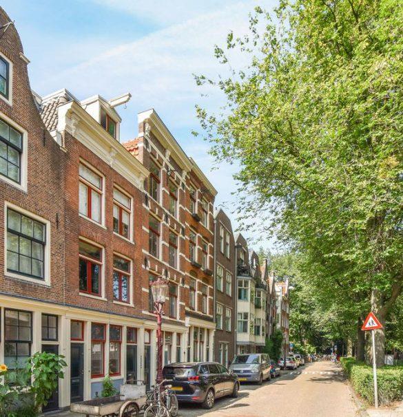 Amsterdam – Grote Bickersstraat 299