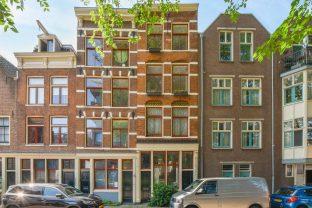 Amsterdam – Grote Bickersstraat 299 – Foto