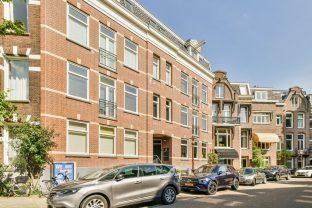 Amsterdam – Alexander Boersstraat 12C – Foto