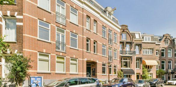 Amsterdam – Alexander Boersstraat 12C
