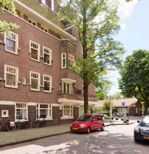 Amsterdam – Argonautenstraat 9-1