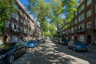 Amsterdam – Achillesstraat 107-3 – Foto 3