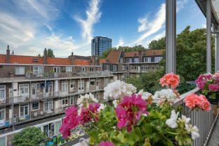 Amsterdam – Achillesstraat 107-3 – Foto 14