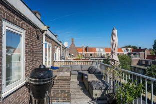 Amsterdam – Achillesstraat 107-3 – Foto 23