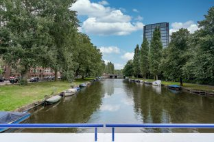 Amsterdam – Achillesstraat 107-3 – Foto 28