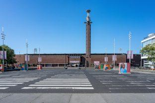 Amsterdam – Achillesstraat 107-3 – Foto 29