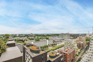 Amsterdam – Gustav Mahlerplein 245 – Foto 46