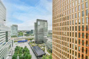Amsterdam – Gustav Mahlerplein 245 – Foto 14