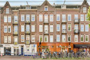 Amsterdam – De Clercqstraat 23-2 – Hoofdfoto