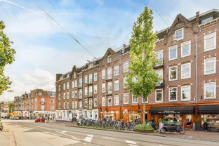 Amsterdam – De Clercqstraat 23-2 – Foto 23